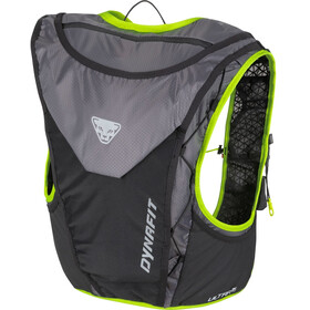 Dynafit Ultra 15 Zaino, quiet shade/fluo yellow